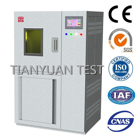 Ty-9013 Resistance to Ozone Test Box Testing Chamber/Equipment
