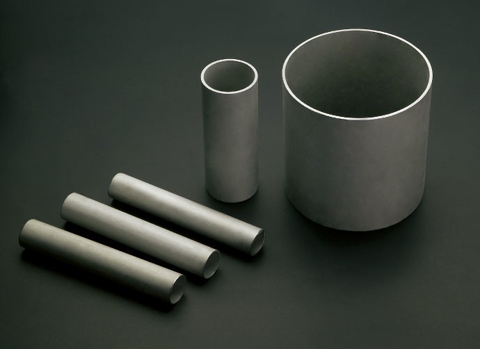 1.4404(EN 10216-5/EN 10297-2)Seamless Stainless Steel Tube
