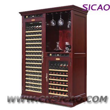 Refrigerated Refrigerated Wine Storage Cabinets