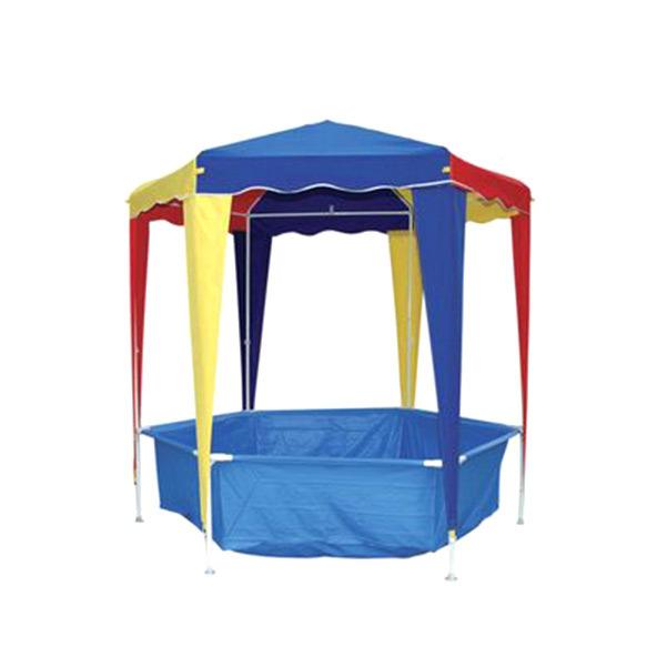 Gaz01 Pool Gazebo for Kids and Children