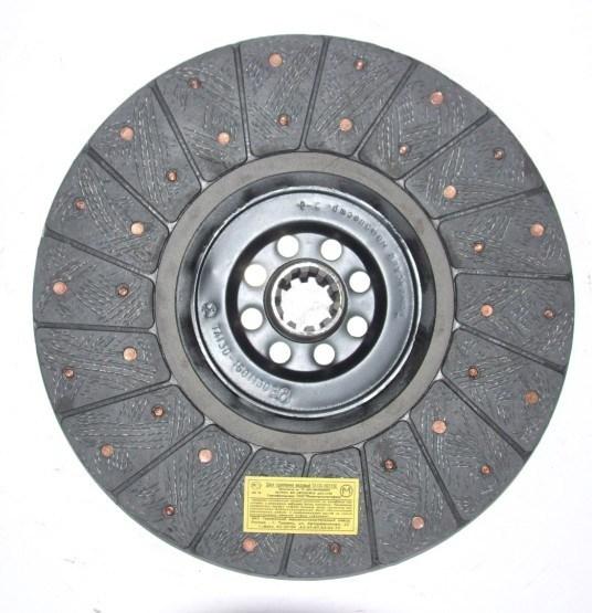 Clutch Disc T-130