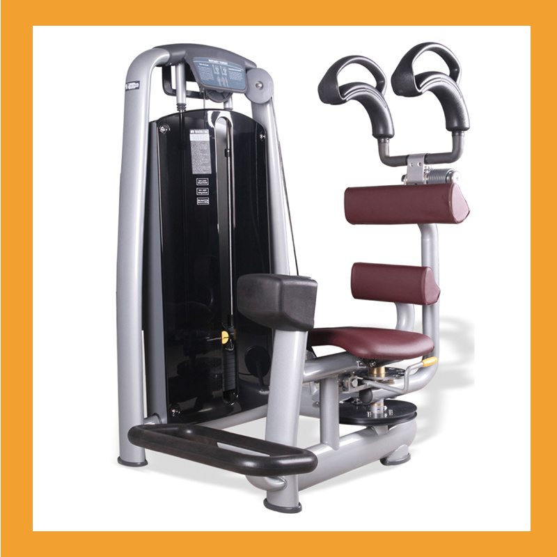 how to use gym fitness equipment
