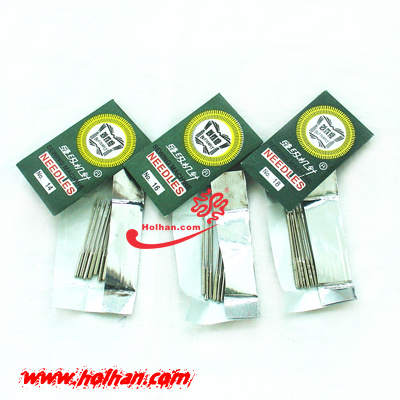 Butterfly Brand Sewing Machine Needle