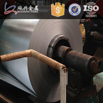 GL Zinc Aluminum Paint Steel Coil