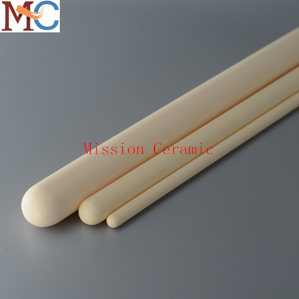 C799 Alumina Thermocouple Ceramic Tube