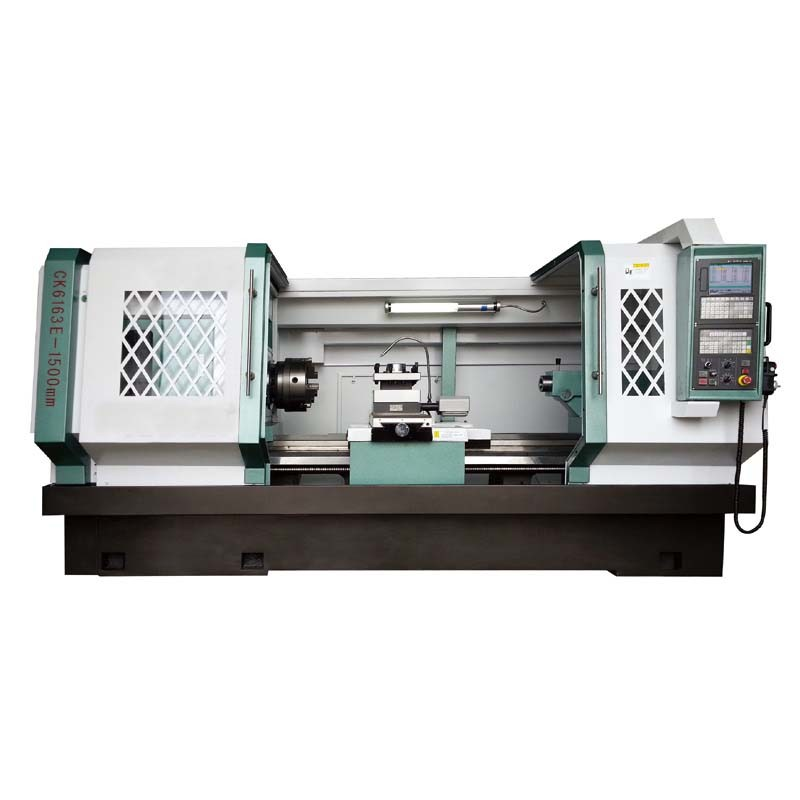 CNC Lathe (CK6163E)