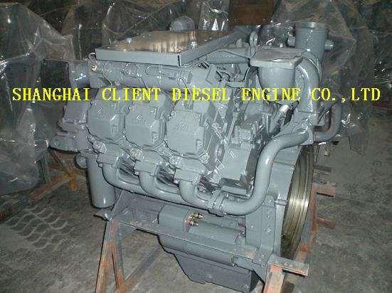 Brand New High Quality Deutz Bf6m1015c Diesel Engine