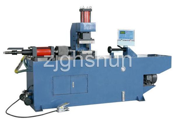 Metal Pipe-End Expanding/Reducing Machine (TM-60)