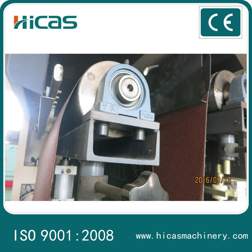 R-RP1300 Wide Belt Sanding Machine