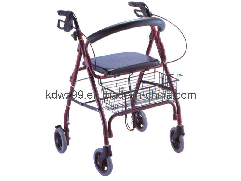 China Light Weight Walking Aid with Rest Chair China