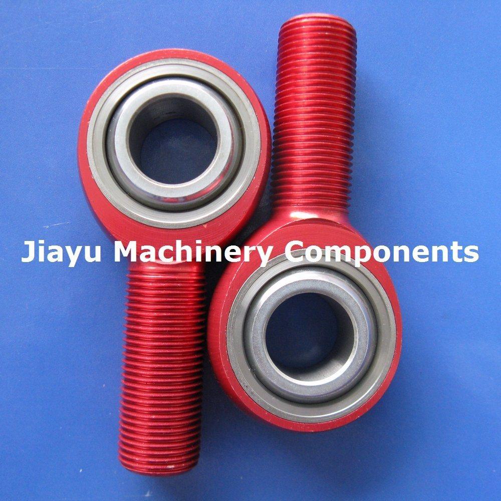 Aljm Series Male Rod Ends Aluminum Rod End Bearings