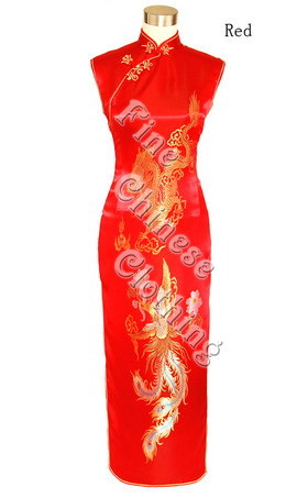 Qipao Dress Pattern ... Dress - Dan...