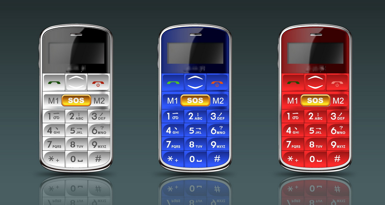 Image gallery old people cell phone - What to do with used cell phones five practical solutions ...