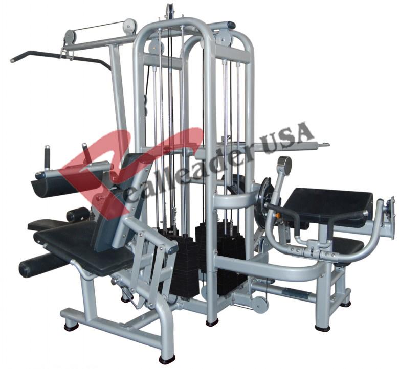 China home gym fitness equipment jungle machine fm