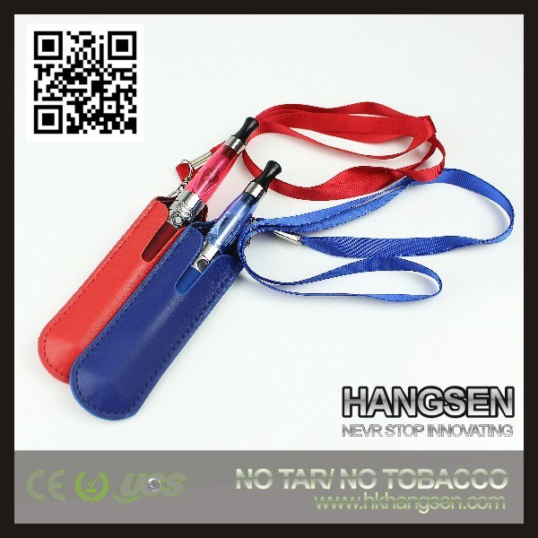 Hangsen Wholesale Neck Lanyard EGO Accessory for E-Cigarette Smoking