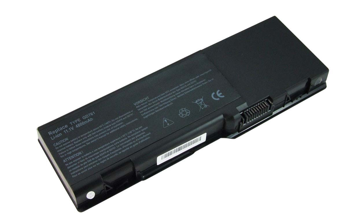 china laptop battery for dell inspiron 6400 series china. Black Bedroom Furniture Sets. Home Design Ideas