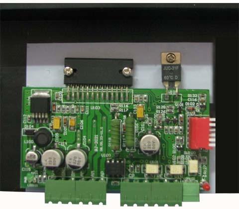 Stepper Motor Control. Stepper Motor Control (BJ-202I