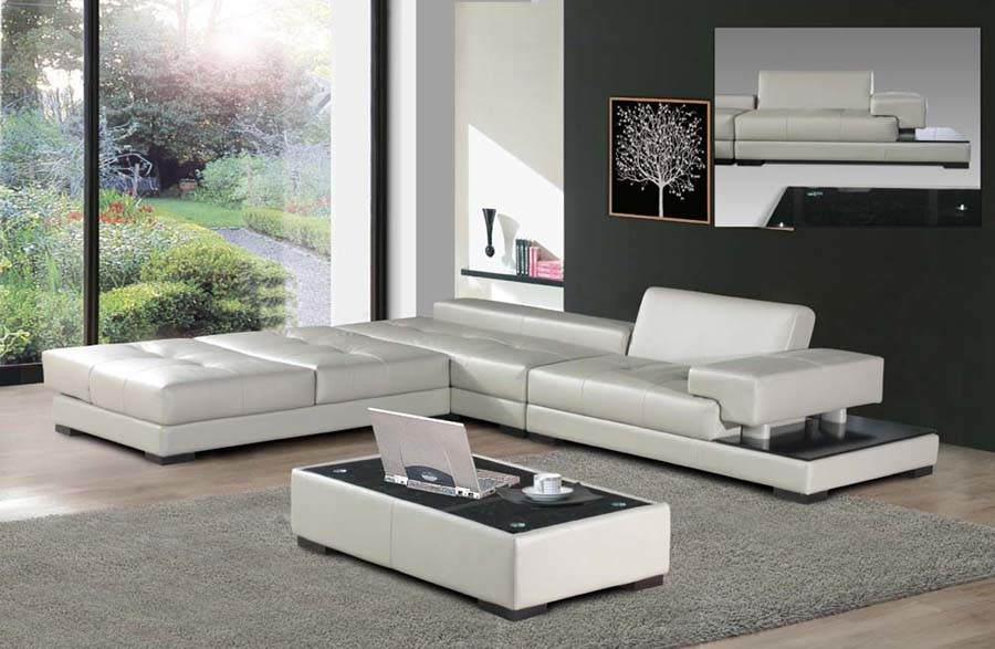 ITALIAN LEATHER SOFA BEDS Sofa Beds