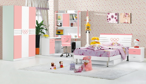 Outstanding Girl Children's Bedrooms 593 x 343 · 95 kB · jpeg