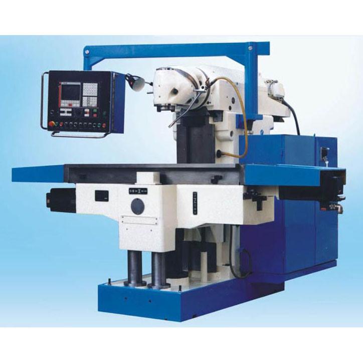 China CNC Ram-Type Universal Milling Machine (Max. Table ...