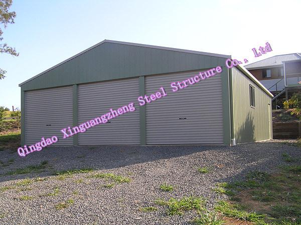 Chambre en acier fabriqu e de structual ss 51 chambre en acier fabriqu e de structual ss 51 - Garage prefabrique occasion ...