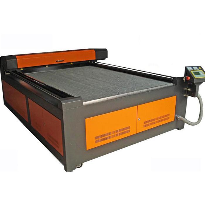 laser fabric cutter machine