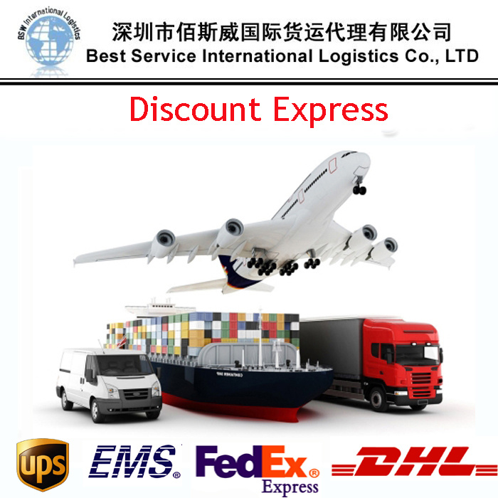 Hkdhl Express Shipping to Africa Mali Niger Sierra Leone