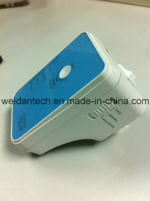 300Mbps Dual Band WiFi Repeater