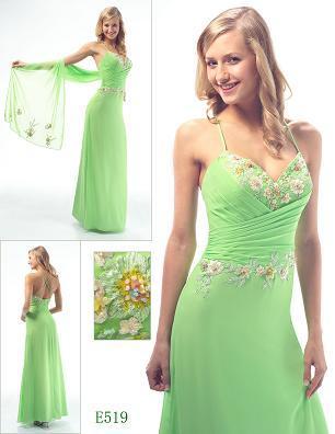 Evening Dress - 2