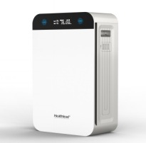 The Air Claener with Dimensions 70*H158mm