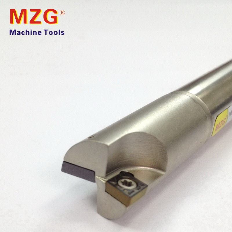 CNC Machine Tool Drill End Mill Cutter
