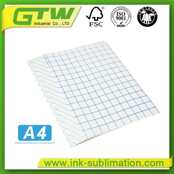Inkjet Printer Heat Transfer Sublimation Paper/ Transfer Paper