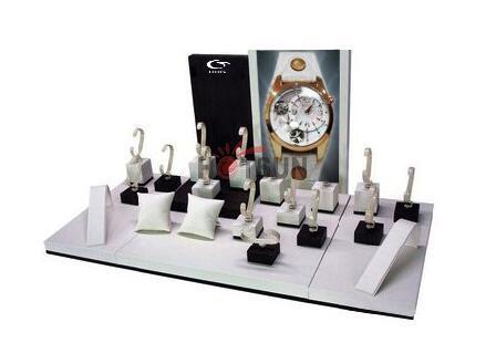 Factory Supply Acrylic Watch Display Desktop Stand Display