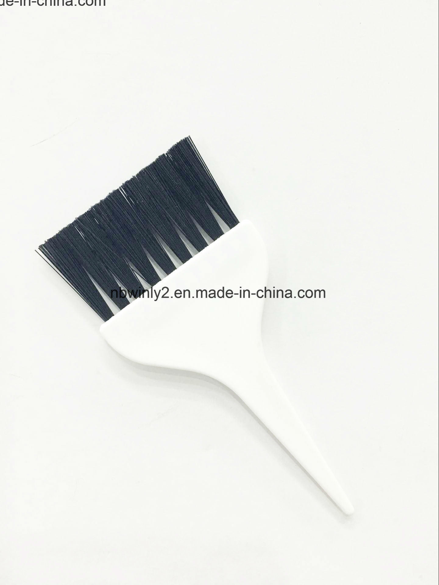 Small White Tint Brush