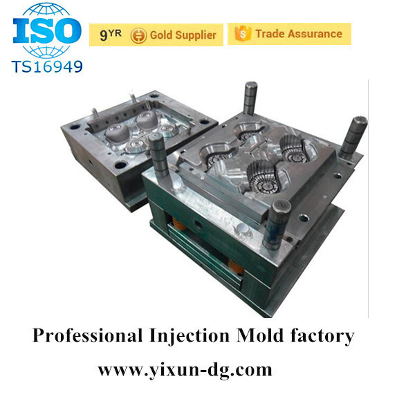 High Quality Car Parts Plastic Injection Mould