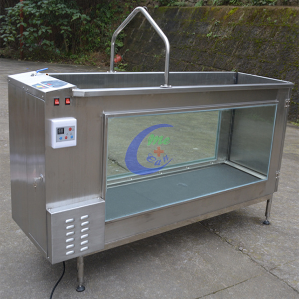 Mc-Sc480 (NEW ITEM) Dog Hydrotherapy Treadmill