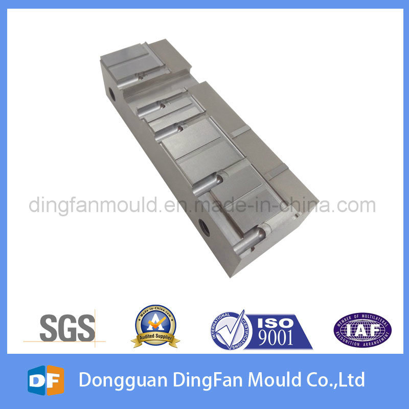 Manufacturer CNC Machining Part Spare Part for Automobile