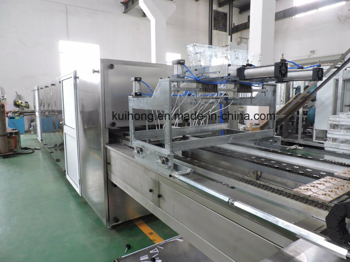 Kh 150 Factory Use Hard Candy Depositing Line/Hard Candy Making Machine