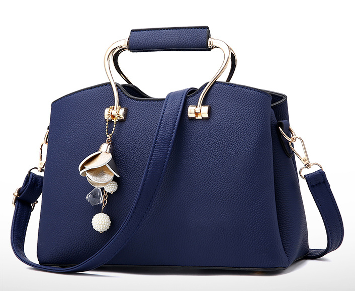 Fashion Style PU Leather Women Handbags Hand Bag