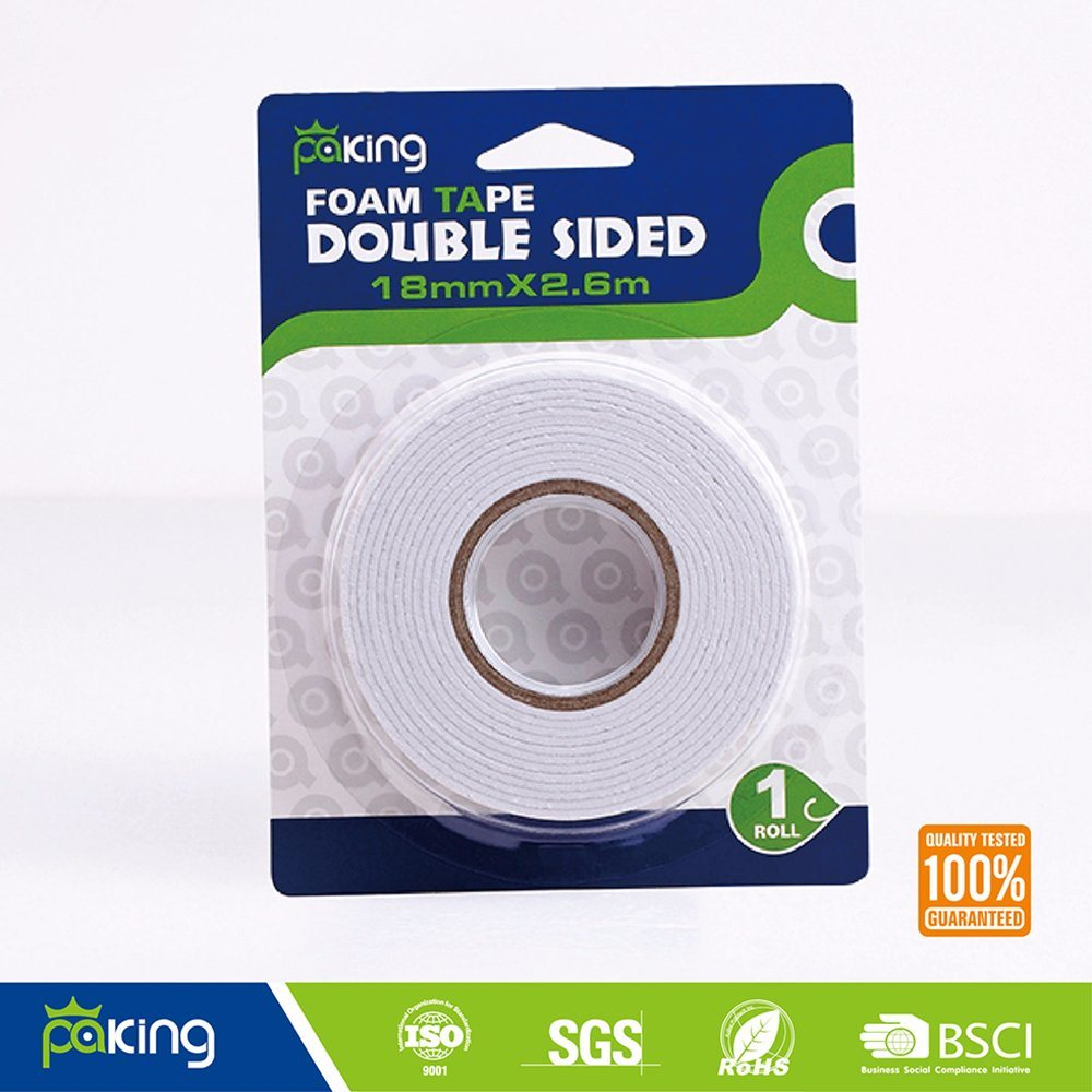 Blister Shrink EVA Double Side Foam Tape