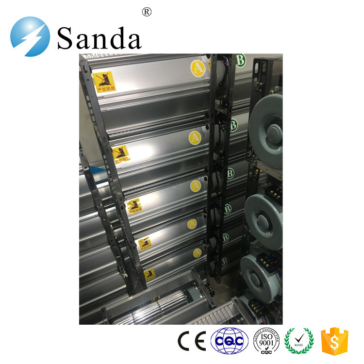 Single Phase Top Blowing Fan for Dry-Type Transformer