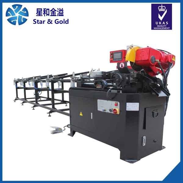 Pipe Cutter Machine