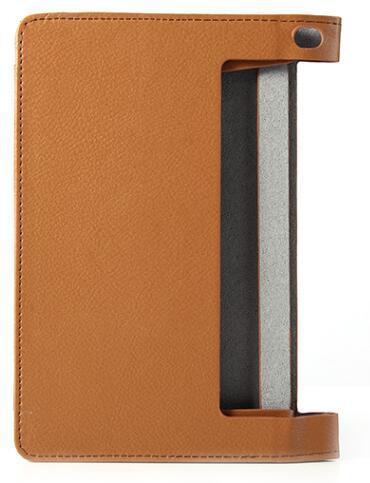 Lenovo Yoga 1051f Tablet 2 -1050f Leather Case