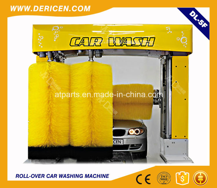 Dericen Dl5f Full Automatic Car Washing Machine Price for Sale