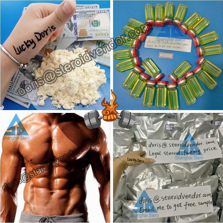 Bulking Cycle Methyltrieno*Lone Metribo*Lone Acetate Steroids for Muscle Growth