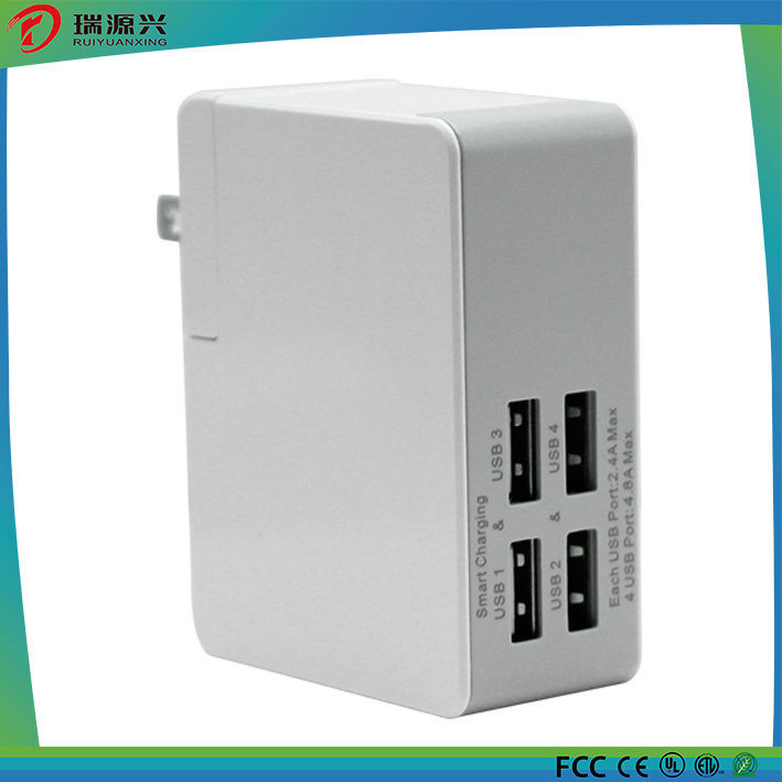 Phone Accessories USB Travel Charger for iPhone