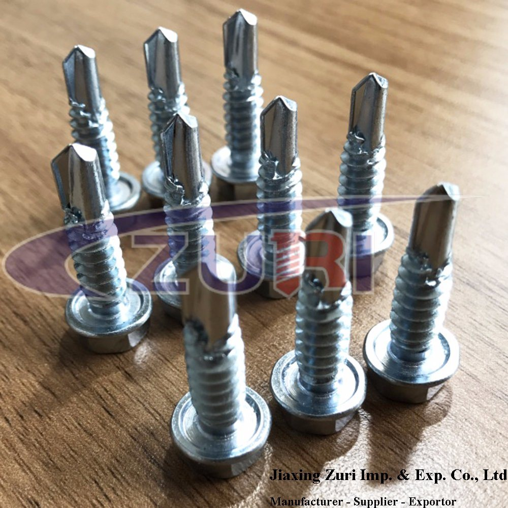 Self Drilling Screw 5.5X25
