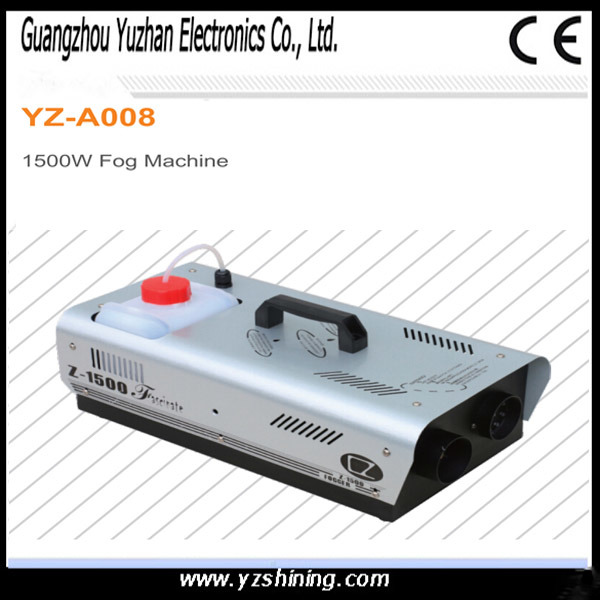 Stage Equipment 3000W Fog Machine