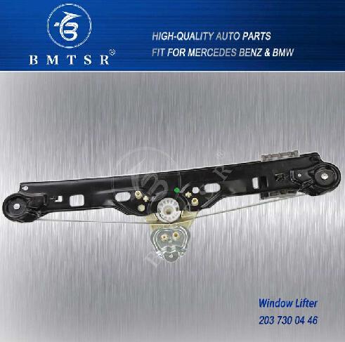 New Power Window Regulator Rh Rear Mercedes C-Class OEM2037300446