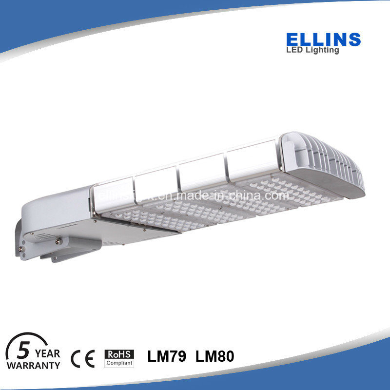 Die Casting Aluminum CREE LED Street Lights 200W